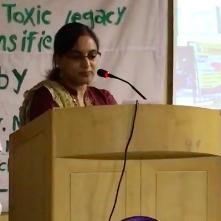Swetha Rao Dhananka