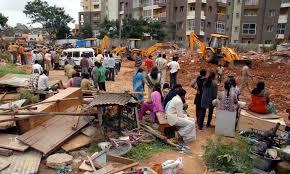 Bengaluru: Dead lines of Namma Metro