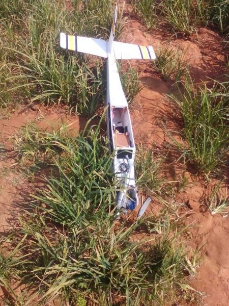 "DRDO Drone Crash In Challakere Highlights Risks Latent To The ""science City"" In Chitradurga, Karnataka"