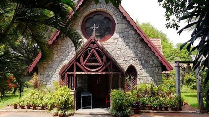 Bengaluru marches to save All Saints Church from Metro mess