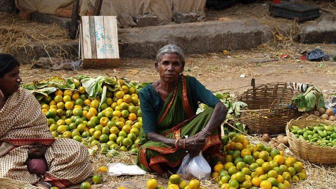 Bengaluru's street vendors: A vibrant community deprived of rights