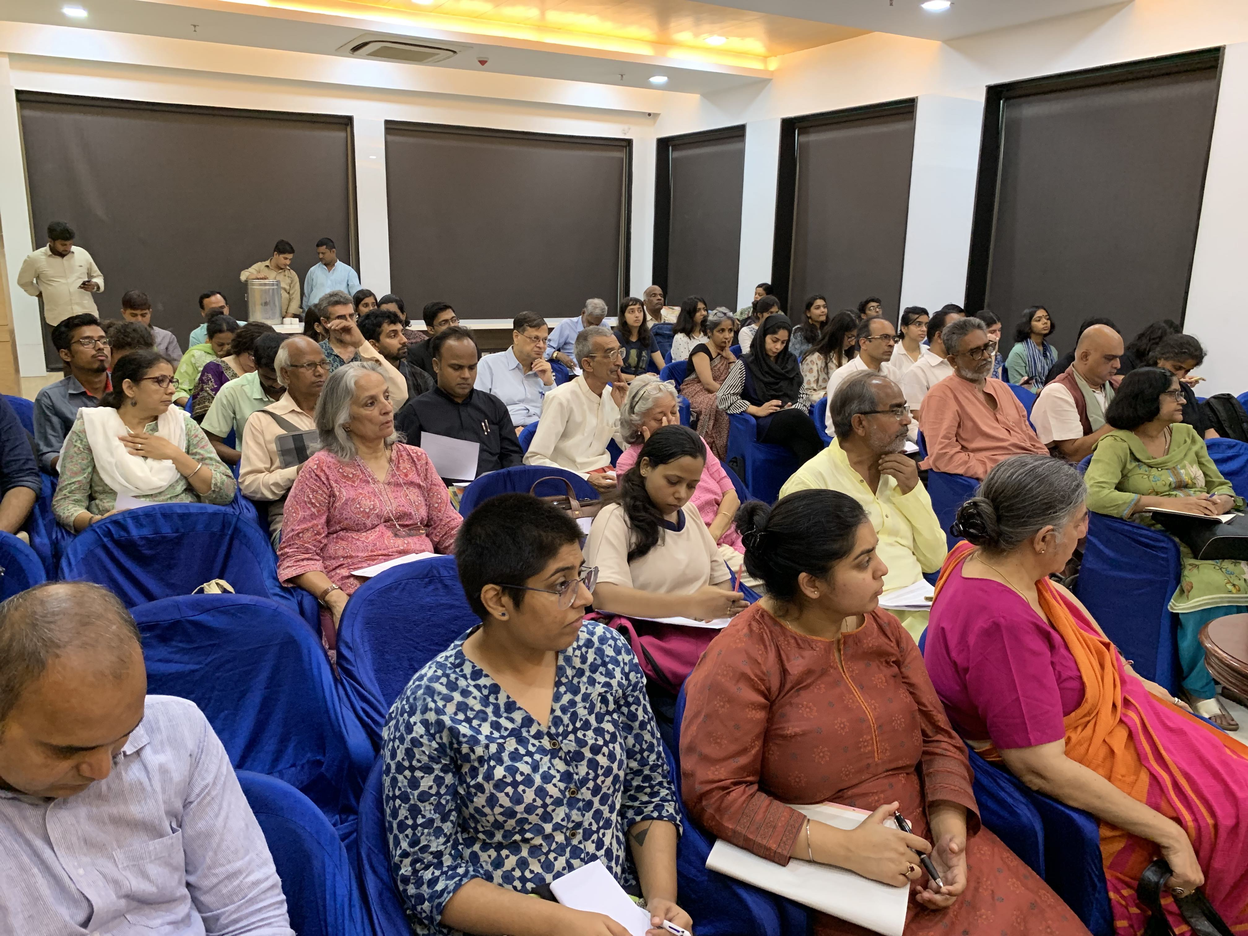 """""""Beyond Corporate Driven Industrial Agriculture To Climate Resilient Agroecology: For A Hunger Free, Suicide Free, Poison Free Republic"""" – Delhi Workshop Report"""