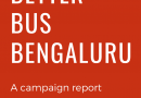 Better Bus Bengaluru: A Campaign Report