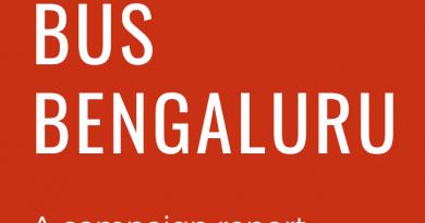 Better Bus Bengaluru: A Campaign Report