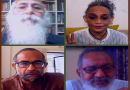"Social Activists Express Hope For The Future In Webinar Series On ""Reimagining The Future"""