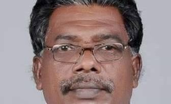 Peter Thomas Of National Fishworkers Forum(NFF) India Loses Battle To COVID